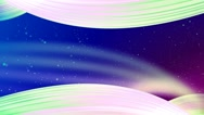 HD Loopable Background with nice abstract lines Stock Footage