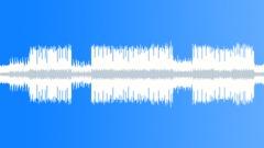 Listen to the Speaker - Full Length Loop Stock Music