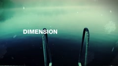 Parallax Slideshow Dimension Stock After Effects