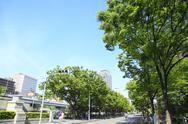 Osaka Prefecture, Japan Stock Photos