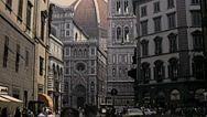 Florence 1979: the Duomo Stock Footage