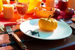 Halloween tradition Stock Photos