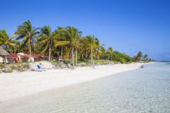 Playa El Paso, Cayo Guillermo, Jardines del Rey, Ciego de Avila Province, Cuba, Kuvituskuvat