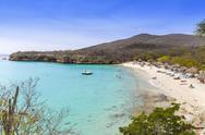 Knip Beach, Curacao, West Indies, Lesser Antilles, former Netherlands Antilles, Stock Photos
