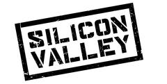 Silicon Valley rubber stamp Piirros
