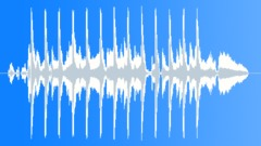 Skin in the Game  (10 sec vocal cue) Stock Music