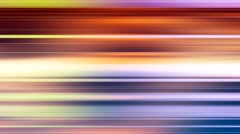 HD Loopable Background with nice abstract lights Stock Footage