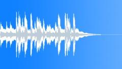 R McLean - Happy Twinkles (Stinger 01) Arkistomusiikki