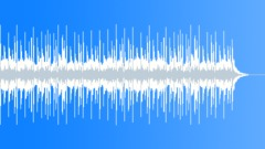 R McLean - Warm Electricity (30-secs version) Stock Music