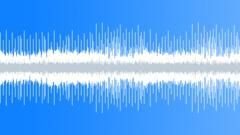 R McLean - Warm Electricity (Loop 01) Stock Music