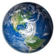 Hurricane Matthew Piirros