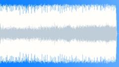 Bar band rock-A Maj-120bpm-SHORT-LOOPABLE Stock Music