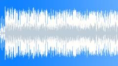 Smooth Upbeat latin jazz muzak style intro Stock Music