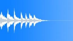 Short Happy Winner Achieve 3 Sound Effect
