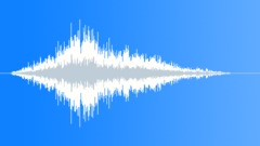 Whoosh SFX 5 Sound Effect