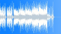 Quirky boogy guitar (Comedy, silly, fun, retro) Stock Music