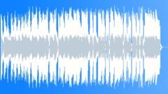 Piano and Violin Film Score Stock Music