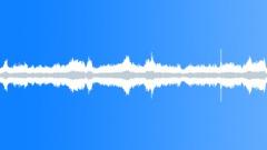 Palm Beach, Sydney, Waves in Medium Distance, Few People, Loop V3 Sound Effect