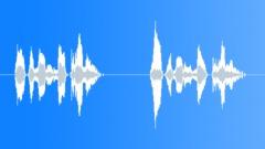 Male Voice Phrase, Saying: Herzlich Willkommen!, German, V2 Sound Effect