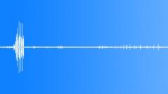 Tasmanian Sea Shore, Quiet Ambience, Single Loud Bird, Distant People, Loop Sound Effect