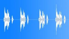 Male Voice Phrase, Saying: Benvenuto!, Italian, V1 Sound Effect