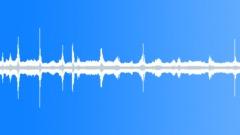 Ocean Waves, Splash & Spray, Sydney Palm Beach, Loop Sound Effect