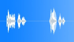 Male Voice Phrase, Saying: Grazie!, Italian, V2 Sound Effect