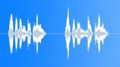 Male Voice Phrase, Saying: Herzlich Willkommen!, German, V1 Sound Effect