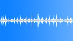 Large Ocean Waves, Splashing & Gushing, Palm Beach, Sydney, Loop V2 Sound Effect