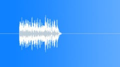 RadioSignal Lost 24b96 Sound Effect