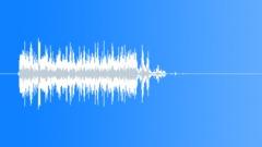 RadioSignal Horror 24b96 Sound Effect