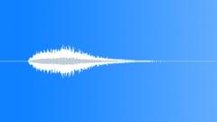 MorethenCluster 24b96 Sound Effect