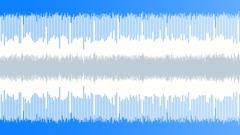 Bell trot-D MAJ-102bpm-ELECTRIC LOOP1 Stock Music