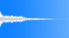 WW3 Snare - Nova Sound Sound Effect