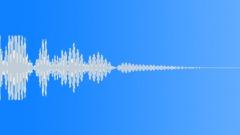 Bitz Kick - Nova Sound Sound Effect