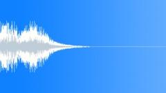 Futuristic Sci-Fi Hit 16 Sound Effect