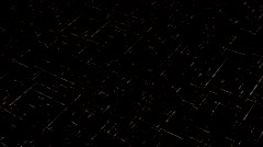 Vj Loops Electricity Brown HD Animation Stock Footage