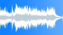Beautiful Electronic Loop (Background, Calm, Inspirational) Stock Music