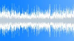 Underwater ambience loop 0001 Sound Effect