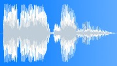 Audio preview - voice watermark Sound Effect