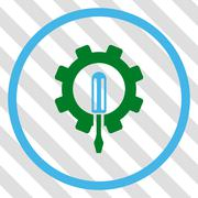 Engineering Vector Icon Stock Illustration