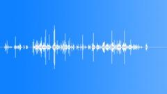 Crumpling paper Sound Effect