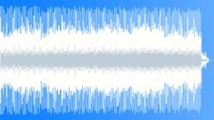 Electro Flamenco Stock Music