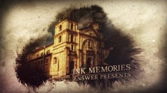 Ink Memories Stock After Effects