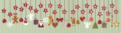 Advent calendar Piirros