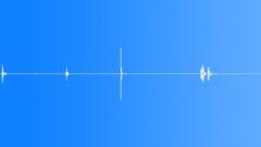 Body Cutting Sound Effect