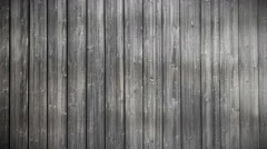 Wooden planks background with organic shadows loop Stock Footage
