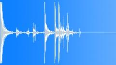 Medium Stone Fall Sound Effect