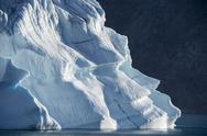 Iceberg in Greenland Stock Photos