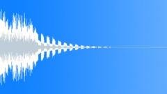 Hi-Tech Impact Sound Effect